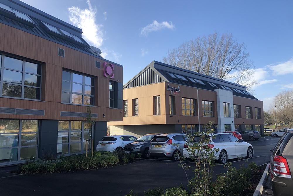 Edwalton Business Park, Nottingham