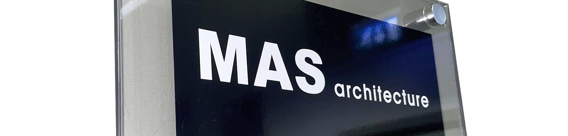 MAS Architecture